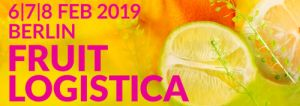 Fruit Logistica 2019 in Berlin