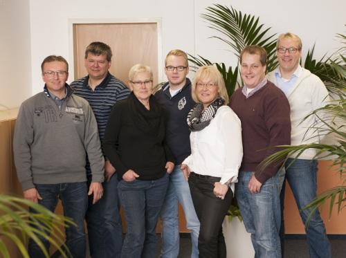 Wir vom Elbegarten Team sind rund um die Uhr für Euch erreichbar.